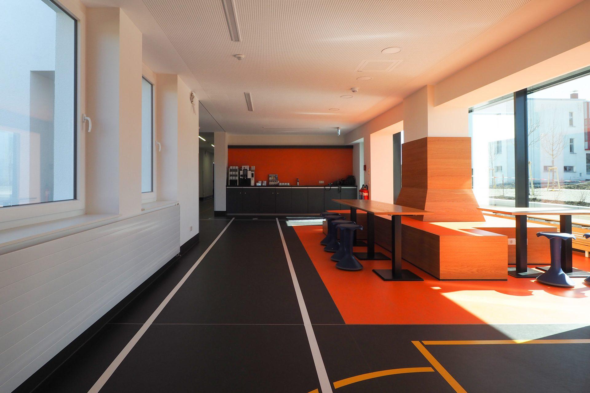 Landessportschule Tailfingen