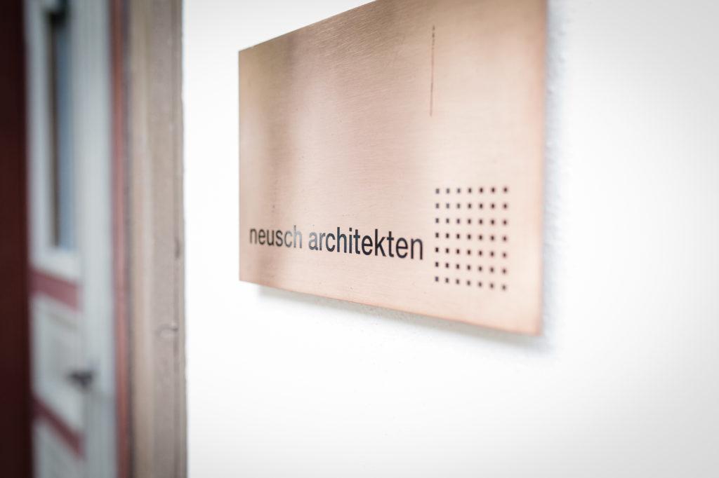 Architekt Sigmaringen impressum neusch architekten